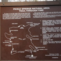 Another Adventure to Pickle Springs Natural Spring