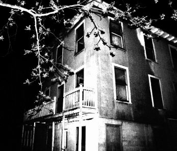 Moorse Mill Haunted House